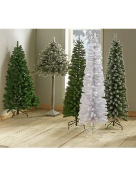 shoptagr collection 6ft snowy half christmas tree by argos. Black Bedroom Furniture Sets. Home Design Ideas