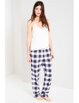 cassie-checked-lounge-pants by jack-wills