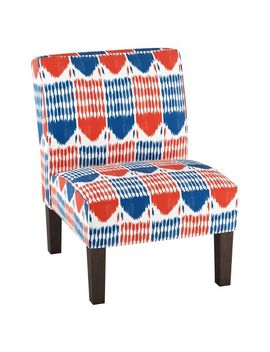 burke-slipper-chair---threshold by threshold