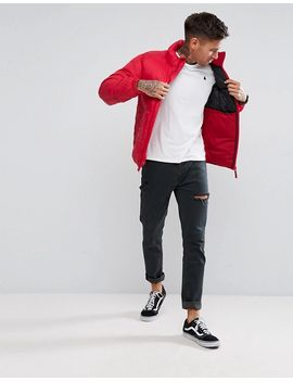 pull&bear-puffer-jacket-in-red by pull&bear