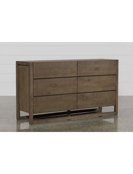 Nelson Dresser by Living Spaces