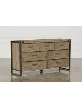 Whistler Dresser by Living Spaces