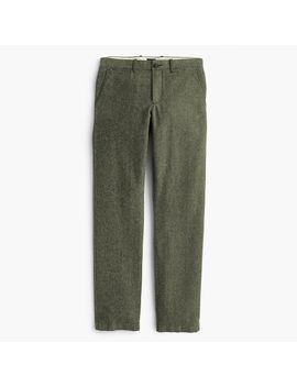 770-straight-fit-pant-in-stretch-brushed-twill by jcrew