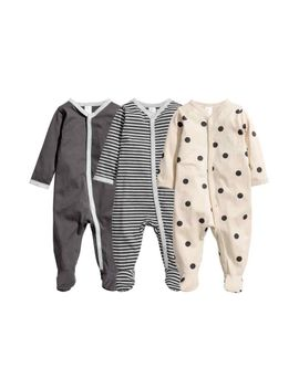 3-pack-jumpsuits by h&m