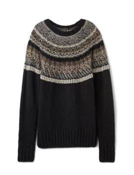 Geisir Sweater by Weekday
