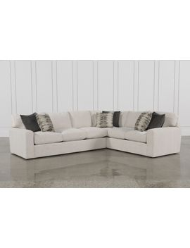 Bowen 2 Piece Sectional by Living Spaces