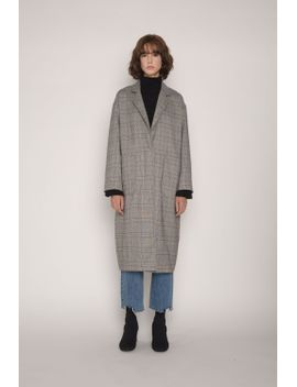Coat H036 by Oak + Fort
