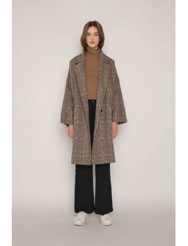 Coat H052 by Oak + Fort