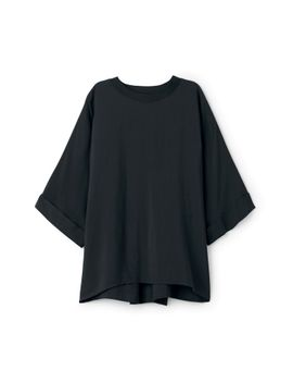 More Woven Top by Weekday