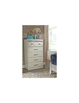 Dreamur Chest Of Drawers by Ashley Homestore