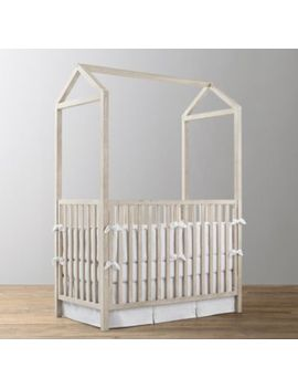 Cole Crib by Restoration Hardware Baby And Child