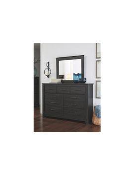 Brinxton Dresser And Mirror by Ashley Homestore