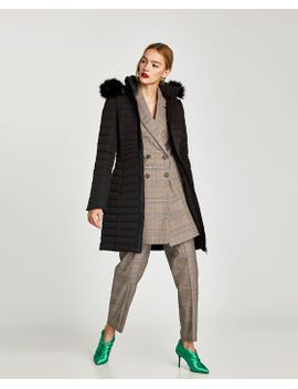 best shoes hot sale online hot sale online Shoptagr | Long Anorak With Hood View All Outerwear Woman by ...