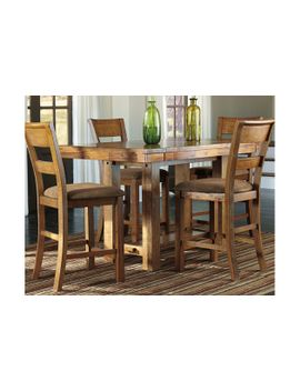 Krinden Counter Height Dining Room Table by Ashley Homestore
