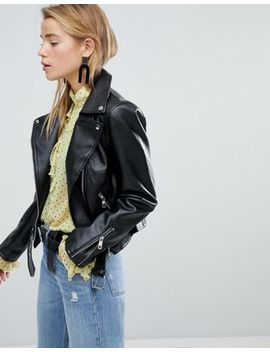 new-look-pu-biker-jacket by new-look