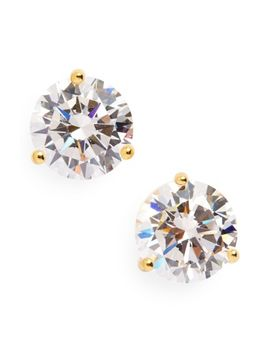 precious-metal-plated-3ct-tw-cubic-zirconia-earrings by nordstrom
