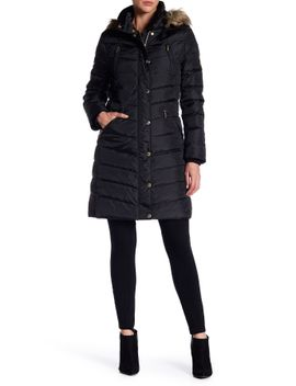 puffer-quilted-faux-fur-down-and-feather-filled-jacket by michael-michael-kors