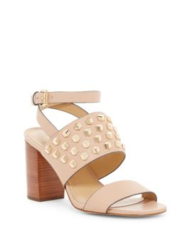 valencia-studded-sandal by michael-michael-kors