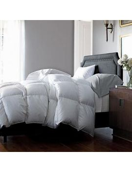 Legends® Geneva Hungarian White Goose Down Comforter by The Company Store