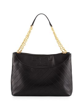 alexa-quilted-leather-tote-bag by tory-burch