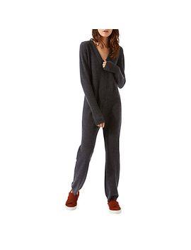 jigsaw-cashmere-jumpsuit,-dark-grey by jigsaw