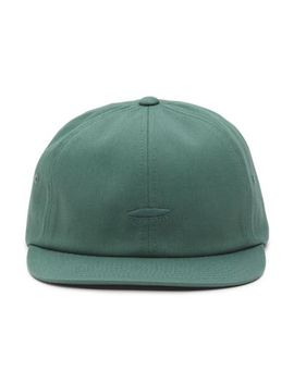 salton-jockey-hat by vans