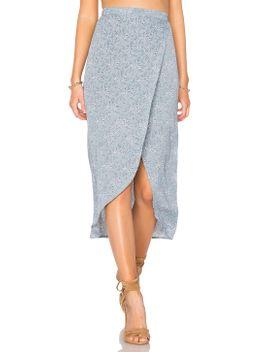 maxi-skirt by lisakai