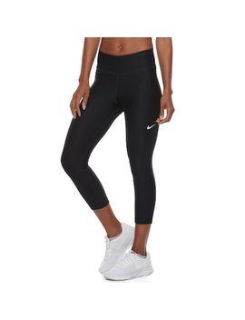 womens-nike-power-victory-training-midrise-capri-leggings by kohls