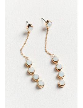 eleni-rhinestone-drop-earring by urban-outfitters