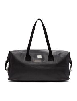 black-void-weekender-bag by eytys