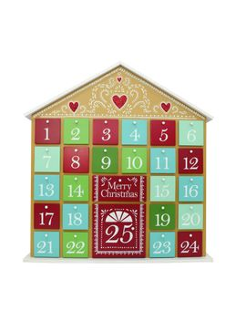 gingerbread-tabletop-advent-calendar-by-ashland® by michaels
