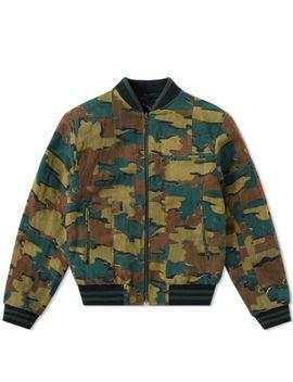 dries-van-noten-volker-reversible-bomber-jacket by dries-van-noten