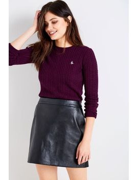 huxley-cable-jumper by jack-wills