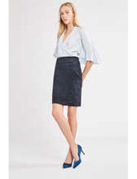 Vincetta Skirt by Elie Tahari