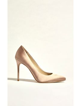 satin-court-heels by karen-millen