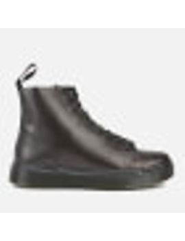 dr-martens-talib-8-eye-raw-boots---black by dr-martens