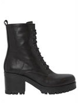 50mm-leather-lace-up-boots by strategia