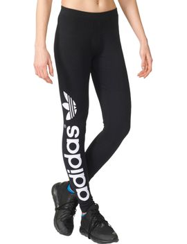 adidas-womens-linear-leggings by adidas