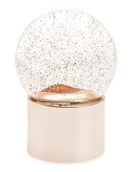 glitter-snow-globe by nordstrom-at-home