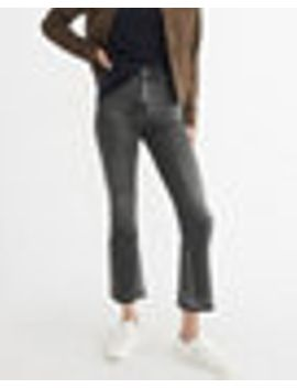 high-rise-ankle-flare-jeans by abercrombie-&-fitch