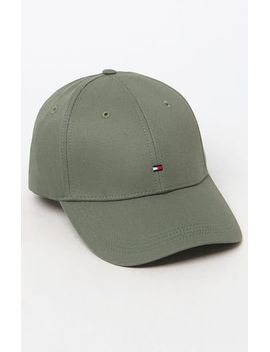 strapback-dad-hat by tommy-hilfiger
