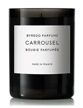 carrousel-bougie-parfumée-scented-candle,-240g by byredo
