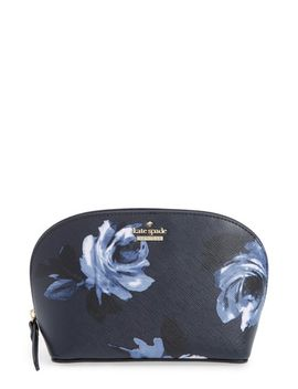 cameron-street-night-rose---small-abalene-cosmetics-bag by kate-spade-new-york