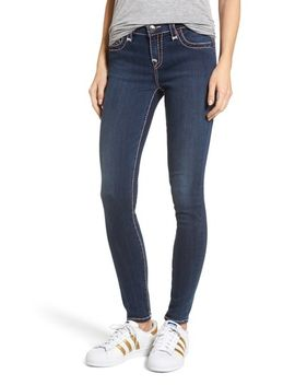 halle-super-skinny-jeans by true-religion-brand-jeans