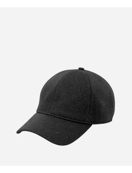 Womens Wool Cap by San Diego Hat
