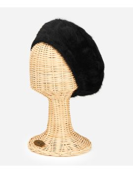 Womens Furgora Beret by San Diego Hat