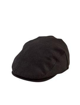 Women's Flat Cap by San Diego Hat