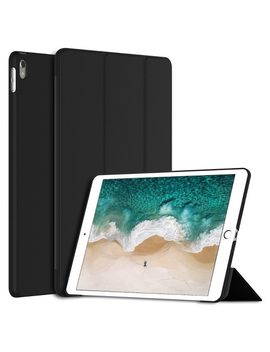 """suprjetech-ipad-105""""-slim-fit-smart-case-cover-with-auto-sleep-&-wake-feature by fit-smart-case-cover-with-auto"""