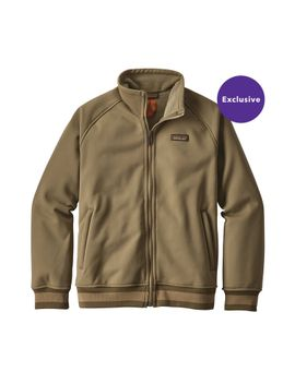 patagonia-womens-tin-shed-jacket by patagonia