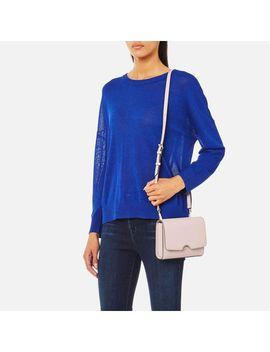 bryant-medium-flap-sutton-cross-body-bag---multicolor by dkny